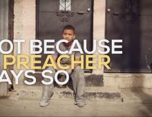 God's Mission 2013