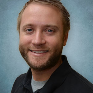Brian Rossen, Dallas, TX Digital Media Specialist