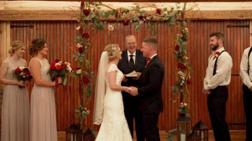 BSR Wedding Films Weatherford, TX